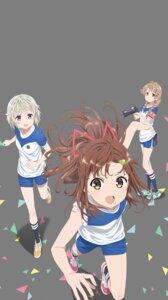 Rating: Safe Score: 10 Tags: gym_uniform high_school_fleet irizaki_mei nosa_kouko tagme tateishi_shima transparent_png User: saemonnokami