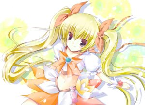 Rating: Safe Score: 25 Tags: heartcatch_pretty_cure! myoudouin_itsuki pretty_cure shirogane_hina User: fairyren