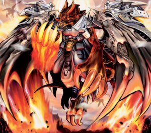 Rating: Safe Score: 2 Tags: duel_masters monster User: Radioactive