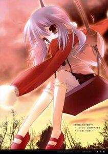Rating: Safe Score: 24 Tags: karomix karory nanahoshi_syuri supreme_candy User: midzki