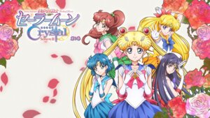 Rating: Safe Score: 11 Tags: aino_minako disc_cover hino_rei kino_makoto mizuno_ami sailor_moon sailor_moon_crystal sakou_yukie tsukino_usagi wallpaper User: saemonnokami