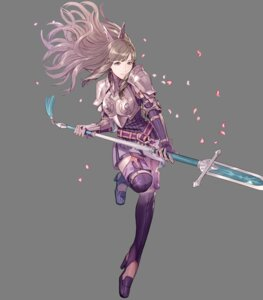 Rating: Questionable Score: 5 Tags: armor fire_emblem fire_emblem_heroes fire_emblem_kakusei heels nintendo pikomaro stockings sumia thighhighs transparent_png User: Radioactive