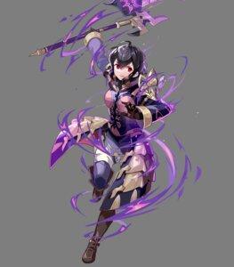 Rating: Safe Score: 6 Tags: armor dress fire_emblem fire_emblem_heroes fire_emblem_kakusei morgan_(fire_emblem) nintendo tagme thighhighs tobi_(artist) transparent_png weapon User: Radioactive