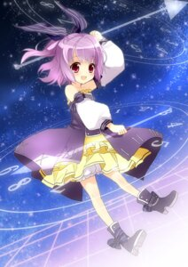 Rating: Safe Score: 18 Tags: bloomers dress kurot User: fairyren
