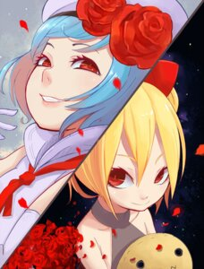 Rating: Questionable Score: 13 Tags: atg flandre_scarlet remilia_scarlet touhou User: ATG