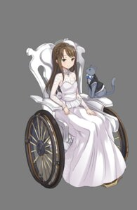 Rating: Safe Score: 17 Tags: dress neko princess_principal see_through tagme transparent_png wedding_dress User: Radioactive