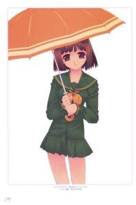 Rating: Safe Score: 16 Tags: murakami_suigun seifuku User: Radioactive