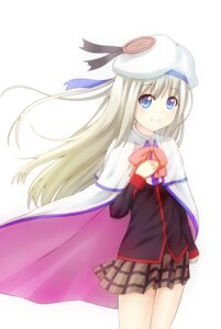 Rating: Safe Score: 7 Tags: dacchi little_busters! noumi_kudryavka seifuku User: itsu-chan