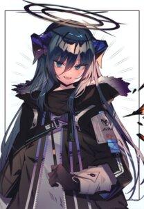 Rating: Safe Score: 14 Tags: angel arknights horns mostima_(arknights) soukou_makura wings User: kiyoe