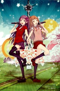 Rating: Safe Score: 48 Tags: alice_(claris) clara claris color_issue neko redjuice seifuku thighhighs User: Radioactive