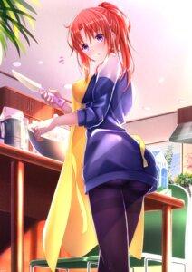 Rating: Safe Score: 93 Tags: mikakunin_de_shinkoukei pantsu pantyhose swordsouls yonomori_kobeni User: donicila