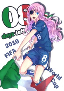 Rating: Safe Score: 6 Tags: 2010_fifa_world_cup bliss soccer User: Tensa