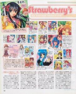 Rating: Safe Score: 2 Tags: hyuuga_kizuna konohana_hikari minamoto_chikaru strawberry_panic suzumi_tamao User: Juhachi