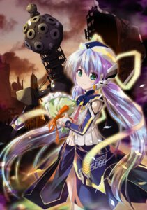 Rating: Safe Score: 11 Tags: dress hoshino_yumemi key komatsu_e-ji planetarian User: AICOcfc4dec4