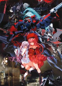 Rating: Safe Score: 26 Tags: al_azif another_blood ass demonbane dress gun mecha niθ sword User: Radioactive