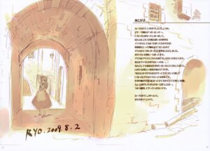 Rating: Safe Score: 5 Tags: alice alice_in_wonderland fancy_fantasia ueda_ryou User: Chrissues