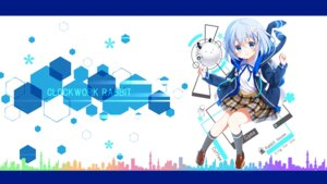 Rating: Safe Score: 45 Tags: gochuumon_wa_usagi_desu_ka? kafuu_chino koi seifuku wallpaper User: kotorilau
