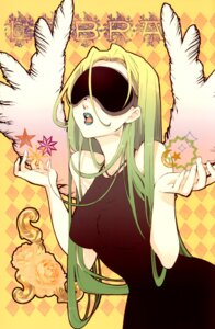 Rating: Safe Score: 18 Tags: dress fujitsubo-machine ito_noizi wings User: Radioactive