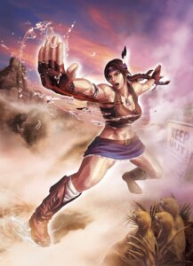 Rating: Safe Score: 11 Tags: julia_chang tekken tekken_6 User: Radioactive