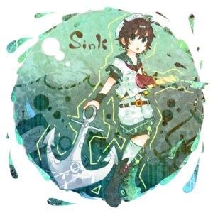 Rating: Safe Score: 2 Tags: itomugi-kun murasa_minamitsu touhou User: itsu-chan