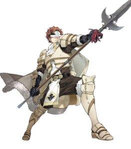 Rating: Questionable Score: 5 Tags: armor conrad_(fire_emblem) fire_emblem fire_emblem_echoes fire_emblem_heroes heels nintendo teita weapon User: fly24