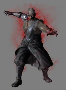 Rating: Safe Score: 2 Tags: dead_or_alive dead_or_alive_5 male ninja raidou_(doa) transparent_png User: Yokaiou