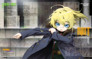 Rating: Safe Score: 22 Tags: horiuchi_hiroyuki tanya_degurechaff uniform youjo_senki User: drop