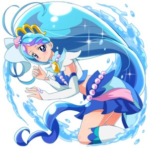 Rating: Safe Score: 8 Tags: go!_princess_pretty_cure kaidou_minami pretty_cure sharumon User: charunetra