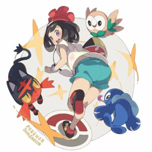 Rating: Safe Score: 25 Tags: ass hajime-ill-1st pokemon_sm User: nphuongsun93