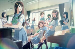 Rating: Safe Score: 21 Tags: crease fixme hibike!_euphonium ikeda_shouko seifuku User: fireattack