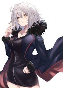 Rating: Safe Score: 19 Tags: fate/grand_order jeanne_d'arc jeanne_d'arc_(alter)_(fate) yuki_maccha_(yukimattya10) User: BattlequeenYume