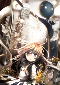 Rating: Safe Score: 28 Tags: deemo umagenzin User: 椎名深夏