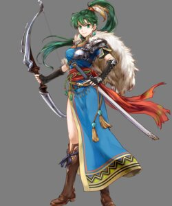 Rating: Questionable Score: 7 Tags: armor asian_clothes fire_emblem fire_emblem:_rekka_no_ken fire_emblem_heroes heels lyndis_(fire_emblem) nintendo transparent_png wada_sachiko weapon User: Radioactive