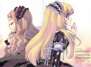 Rating: Safe Score: 20 Tags: crease fixme fujitsubo-machine ito_noizi lolita_fashion User: admin2