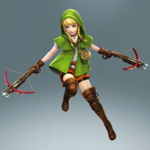 Rating: Safe Score: 24 Tags: bike_shorts cg hyrule_warriors the_legend_of_zelda thighhighs weapon User: ReikaChan