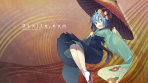 Rating: Safe Score: 31 Tags: dlsite.com japanese_clothes natashya_(pommier) umbrella wallpaper User: Ricetaffy