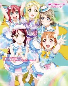 Rating: Safe Score: 12 Tags: kurosawa_ruby love_live!_sunshine!! ohara_mari sakurauchi_riko tagme takami_chika watanabe_you User: saemonnokami