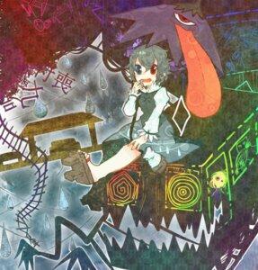 Rating: Safe Score: 1 Tags: heterochromia itomugi-kun tatara_kogasa touhou User: itsu-chan