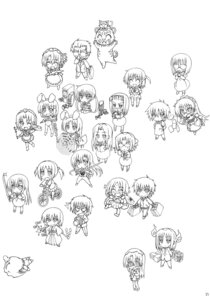 Rating: Safe Score: 15 Tags: aizawa_sakuya asakaze_risa ayasaki_hayate chibi focke_wulf hanabishi_miki harukaze_chiharu hayate_no_gotoku kasumi_aika katsura_hinagiku katsura_yukiji kijima_saki klaus maria monochrome nishizawa_ayumu saginomiya_isumi sanzenin_nagi segawa_izumi sonia_shaflnarz super_flat_lolinitron tachibana_wataru tama_(hayate) User: Radioactive