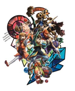 Rating: Safe Score: 2 Tags: crystal_chronicles final_fantasy User: Radioactive