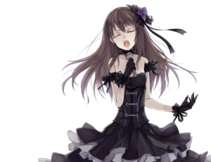 Rating: Safe Score: 18 Tags: dress rage the_idolm@ster User: hobbito