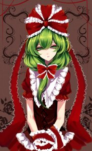 Rating: Safe Score: 14 Tags: kagiyama_hina sheya touhou User: Mr_GT