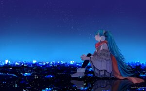 Rating: Safe Score: 22 Tags: hatsune_miku sime vocaloid wallpaper User: Share