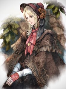 Rating: Safe Score: 39 Tags: bloodborne bryanth plain_doll User: blooregardo