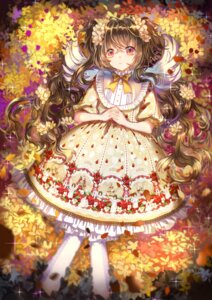Rating: Safe Score: 36 Tags: dress lolita_fashion tagme wings User: Mr_GT