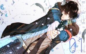 Rating: Safe Score: 10 Tags: collar_x_malice gun hanamura_mai male wallpaper yanagi_aiji User: animeprincess