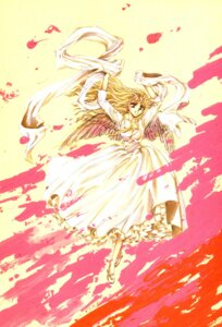 Rating: Safe Score: 3 Tags: clamp monou_kotori x User: Share
