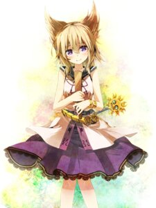 Rating: Safe Score: 22 Tags: notsugimi touhou toyosatomimi_no_miko User: Radioactive