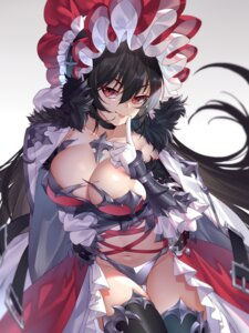 Rating: Questionable Score: 27 Tags: armor bikini_armor ginklaga ilya_ornstein princess_connect princess_connect!_re:dive User: BattlequeenYume