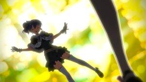 Rating: Safe Score: 24 Tags: dj_max dress ladymade_star nina_(ladymade_star) thighhighs yuuki_tatsuya User: icgeass